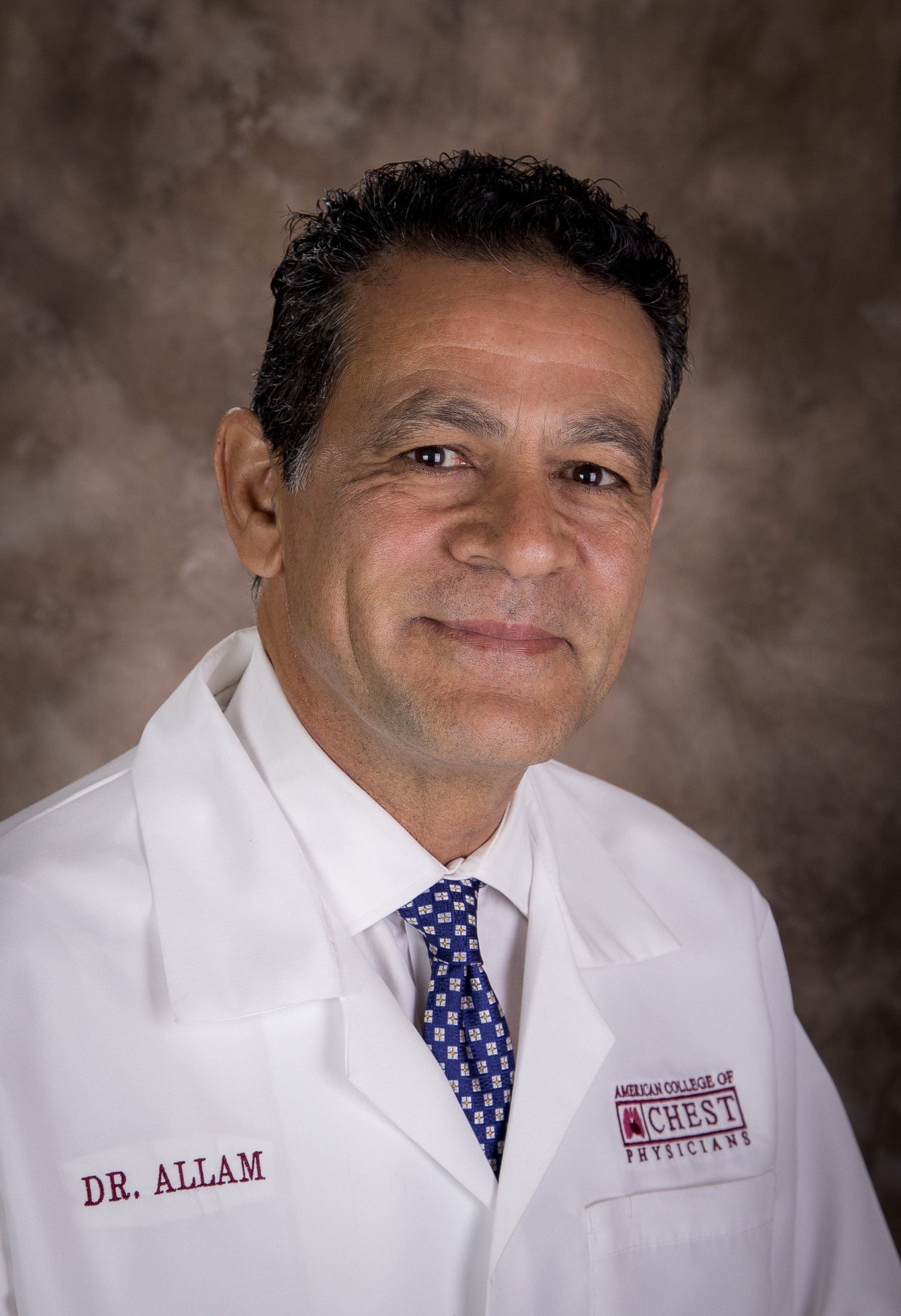 Azmy Allam, MD, FACP, FCCP, DABSM - independent provider