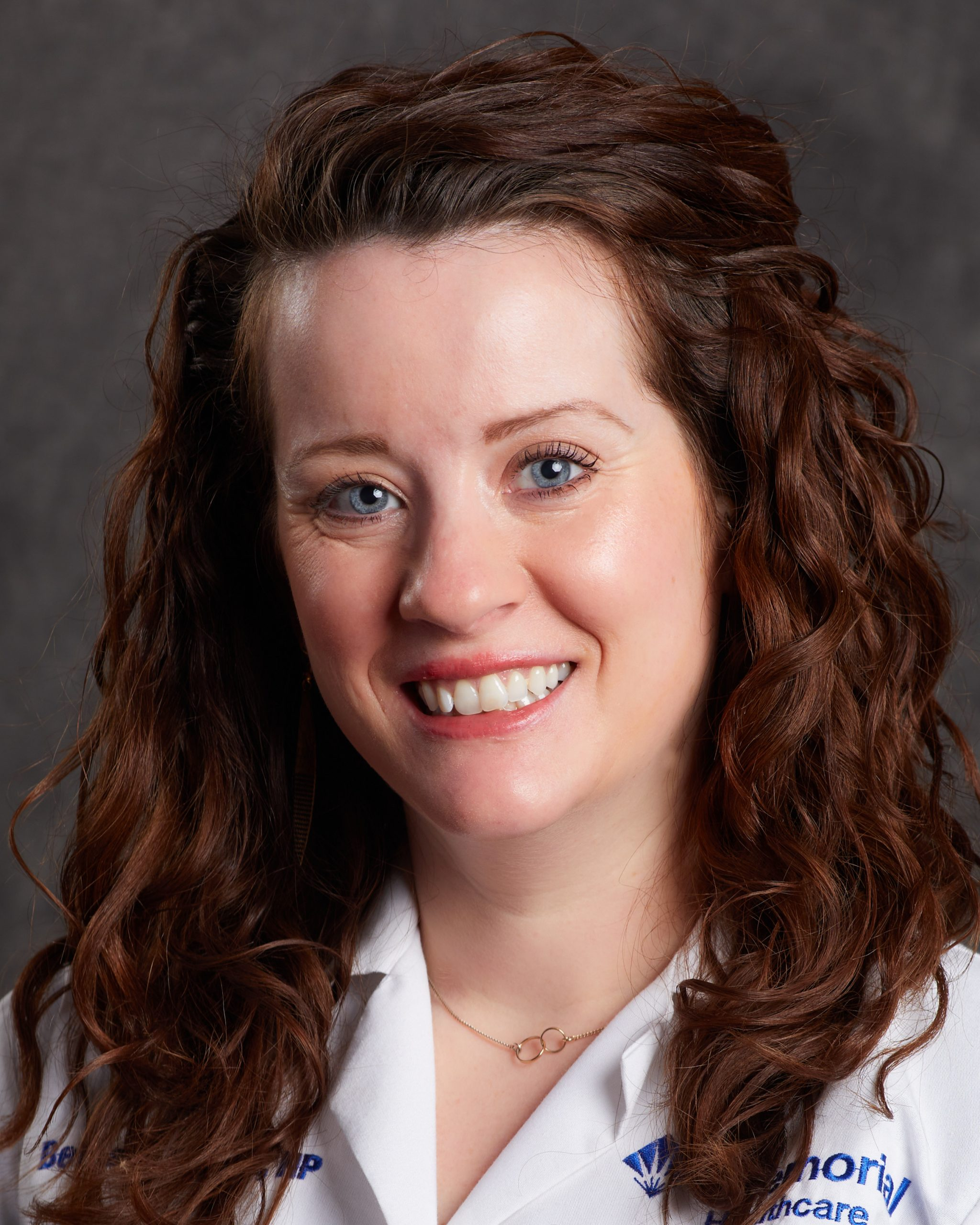 Bethany Pavon, CFNP - An Employed Provider of Memorial Healthcare