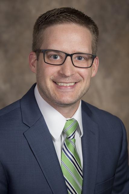 Brian McArthur, DNP, AGNP-C - An Employed Provider of Memorial Healthcare