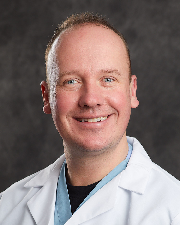 David Lloyd, CRNA - An Employed Provider of Memorial Healthcare