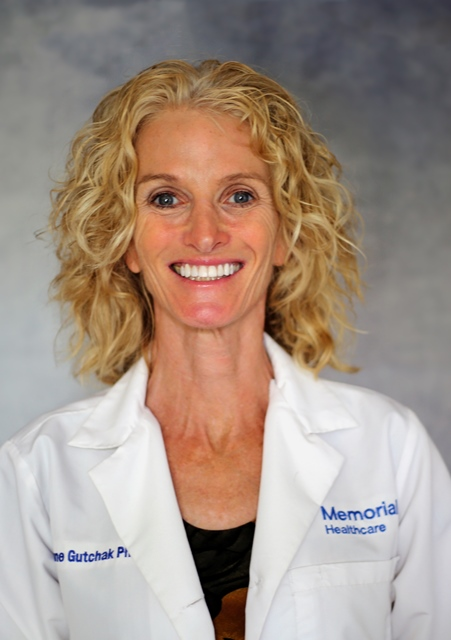 Diane Gutchak, FNP-BC, PhD - An employed provider of Memorial Healthcare