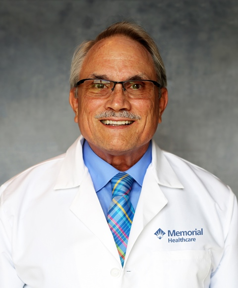 Timothy Oliver, MD - An employed provider of Memorial Healthcare
