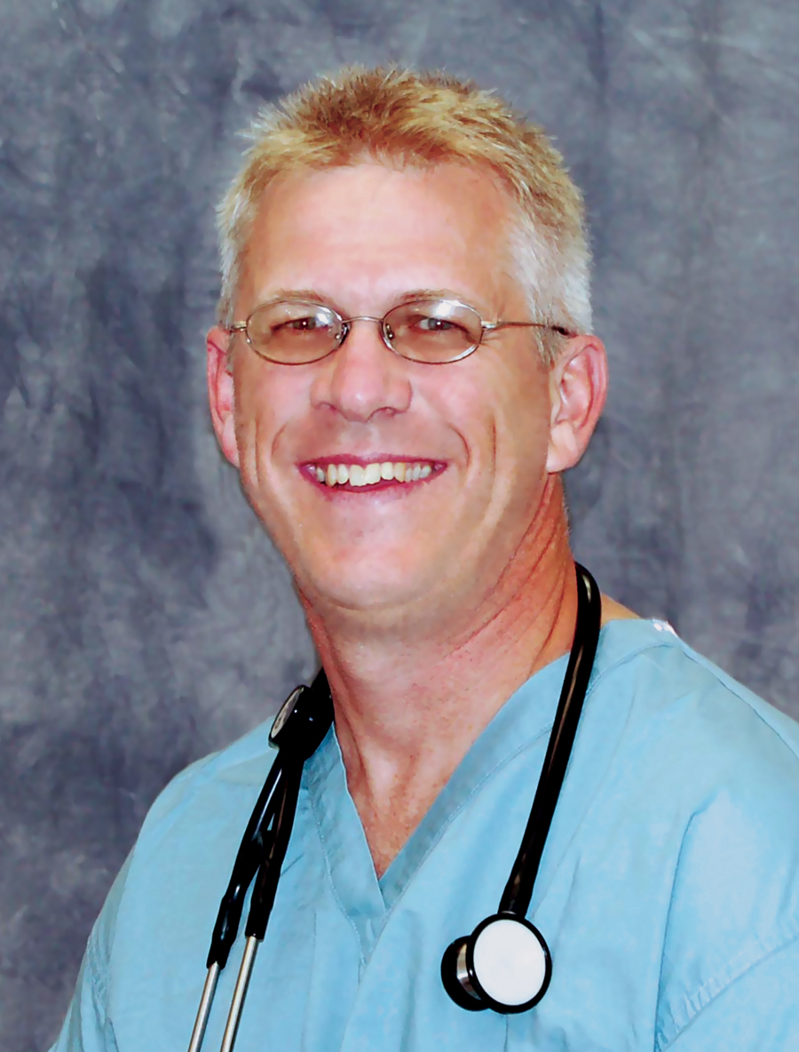 Jon Paget, MD - A Contracted Provider of Memorial Healthcare