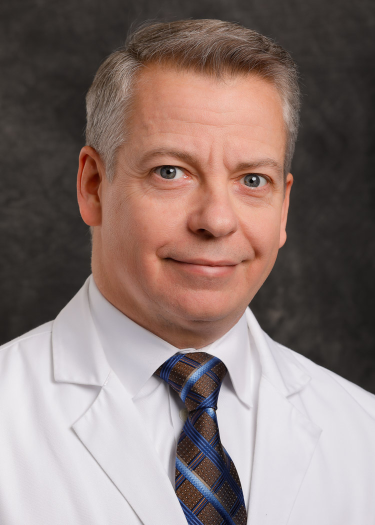 Lance Lemon, MD