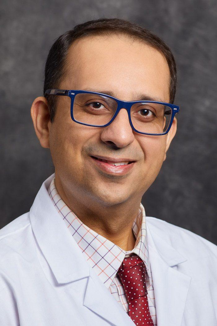 Ehsen Irfan, MD