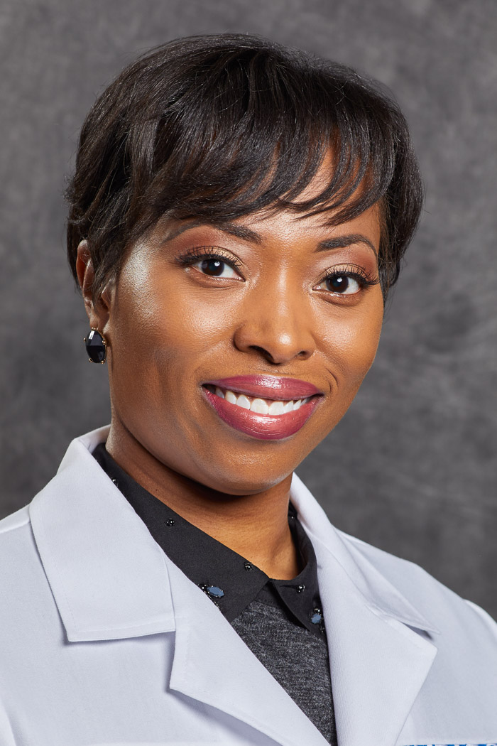 Kenni El-Amin, MD - An employed provider of Memorial Healthcare