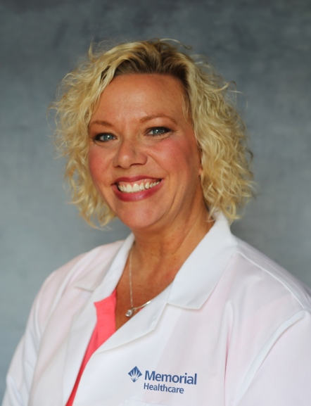 Krisha Horger, RN, MSN, FNP-BC - An employed provider of Memorial Healthcare