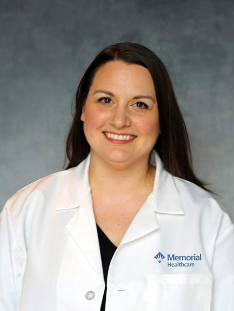 Kristina Yaklin, DNP, APRN, FNP-C - An Employed Provider of Memorial Healthcare