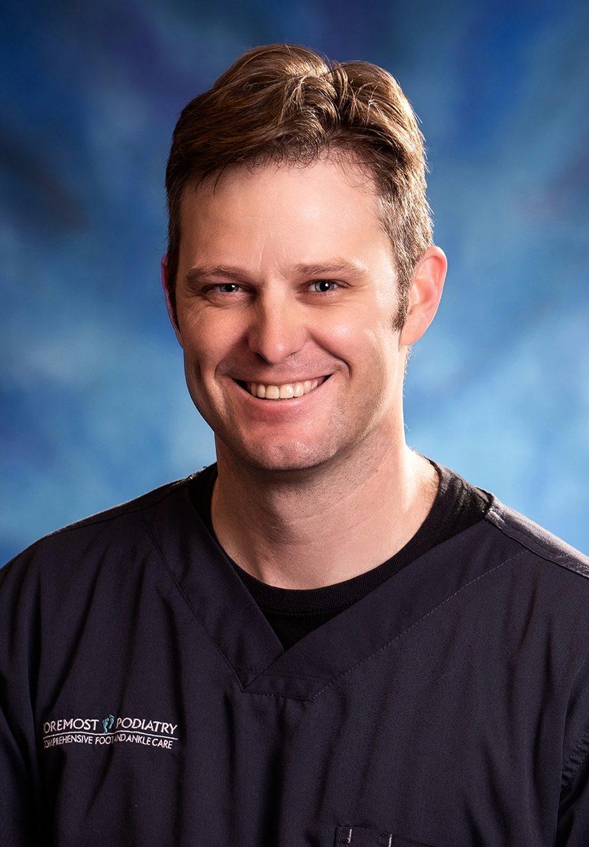 Matthew Thomson, DPM - Independent Provider