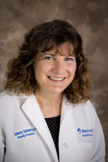 Mary Mankey, PA-C - An Employed Provider of Memorial Healthcare