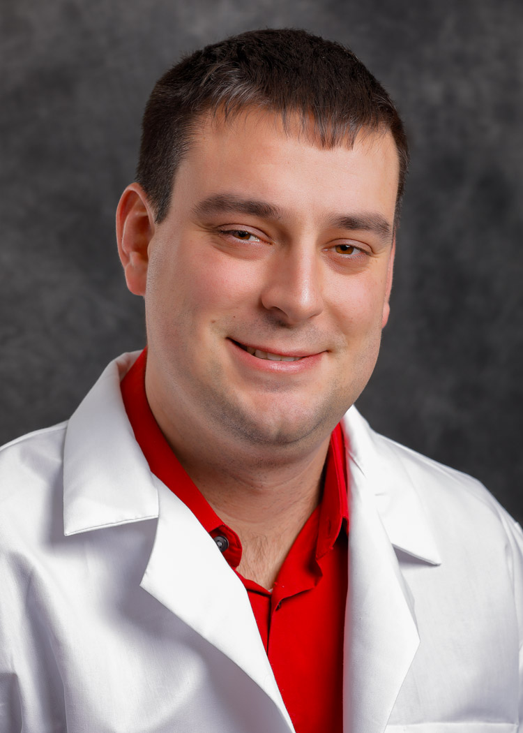 Marcus Feldpausch, PA-C- An Employed Provider of Memorial Healthcare