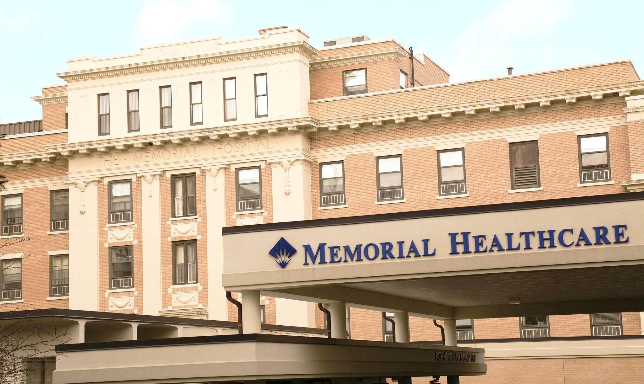 Memorial Healthcare Foundation Memorial Healthcare