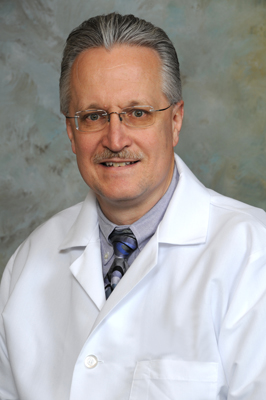 Ronald Sparschu, MD