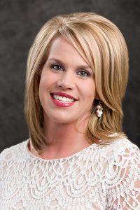 Whitney Jaques, Patient Advocate