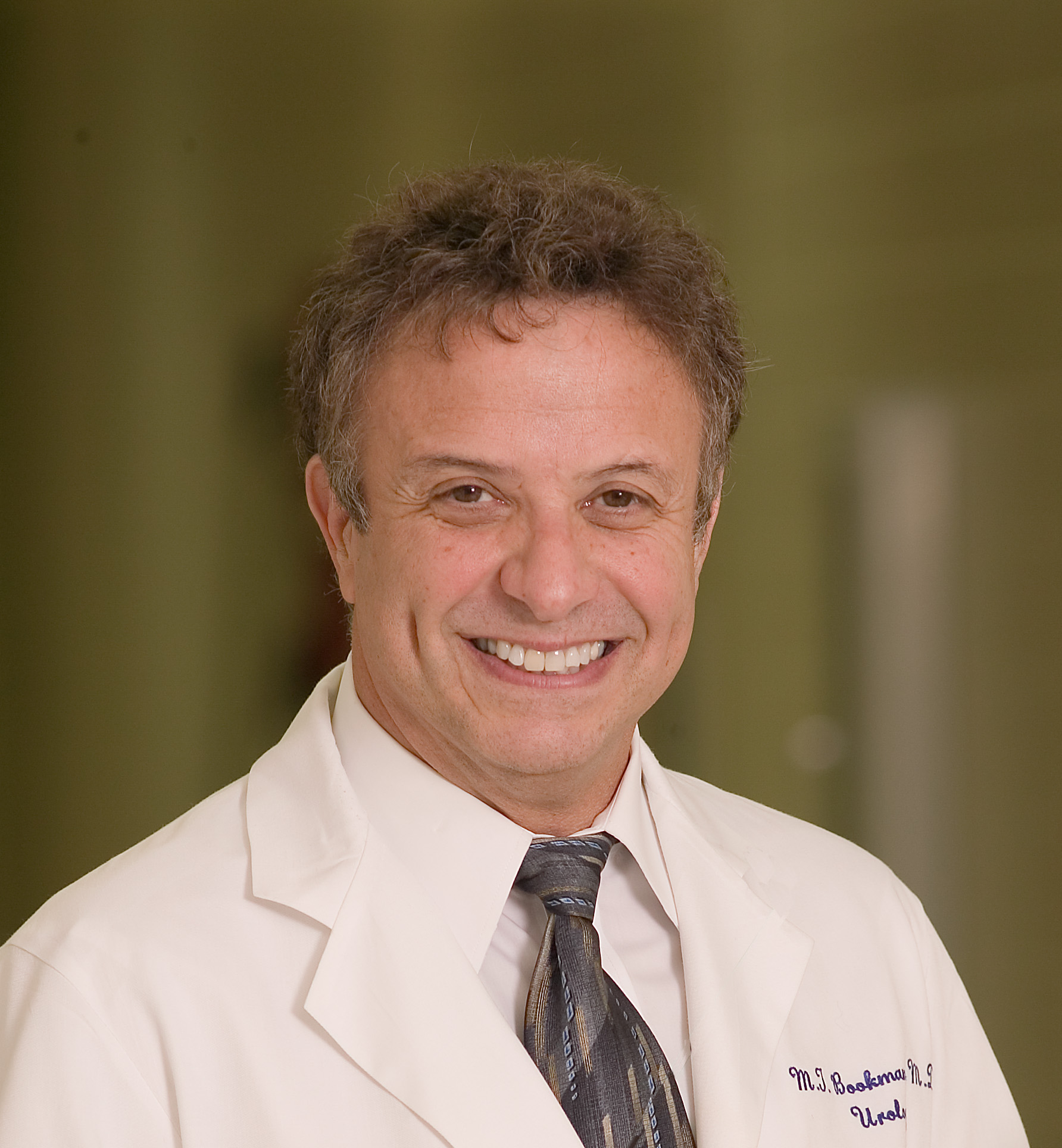 Mandell Bookman, MD