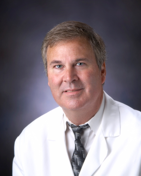 Jeffrey Messenger, MD