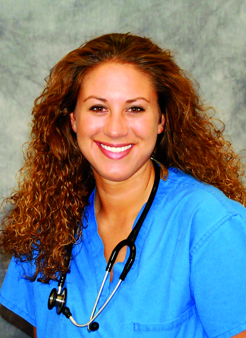 Sarah Vincke, PA-C - A Contracted Provider of Memorial Healthcare
