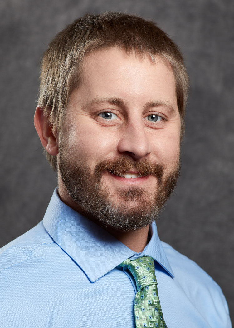Christopher Clark, MD - A Contracted Provider of Memorial Healthcare