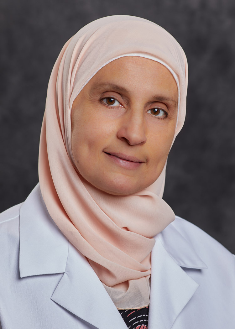 Rima Jibaly, MD- An Employed Provider of Memorial Healthcare
