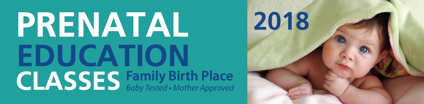 Prenatal Education Classes_2018
