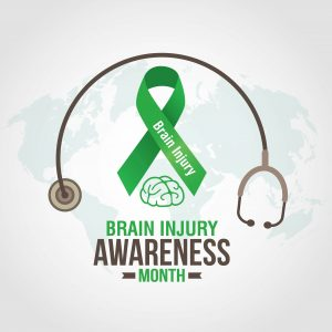 Brain Injury Awareness Month_March