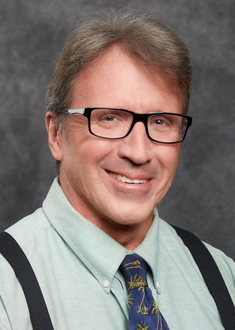 Michael Smith, PA-C