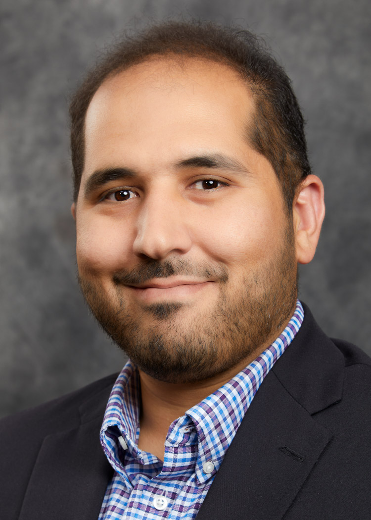 Ali Saeed, MD - A Memorial Healthcare Employed Provider