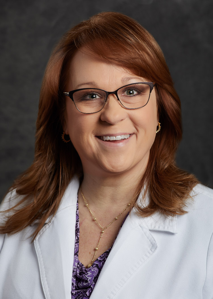 Suzanne Hall, MSN, FNP-BC, CWOCN - An Employed Provider of Memorial Healthcare