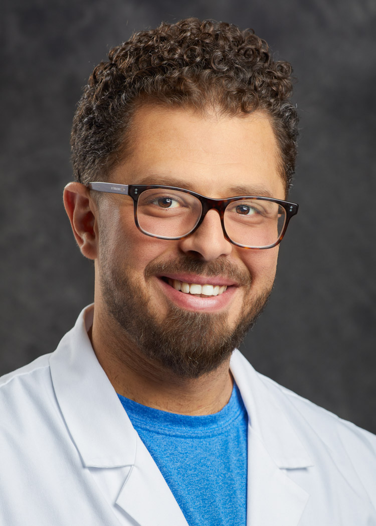 Ahmed Saleh, MD - An Employed Provider of Memorial Healthcare