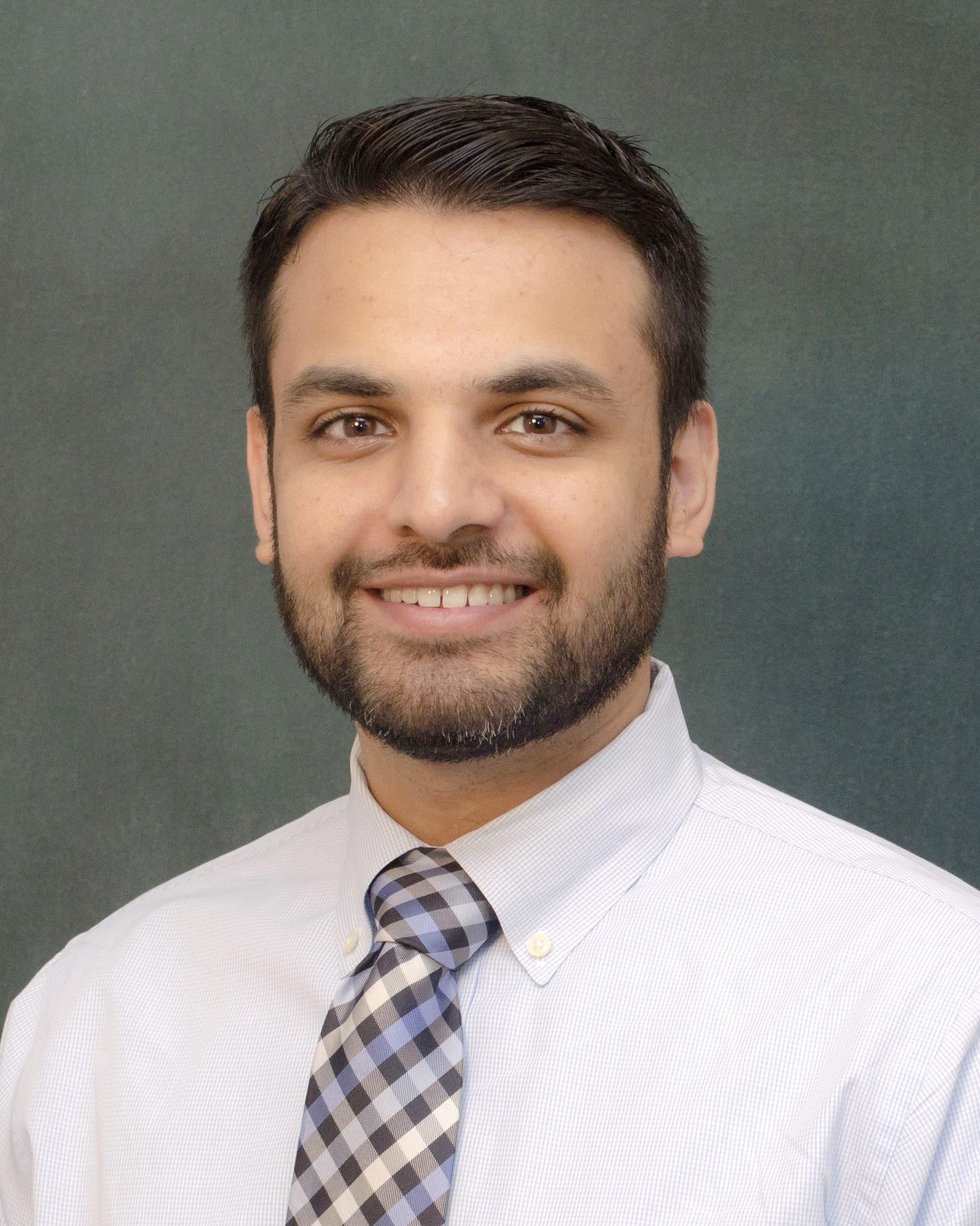 Raheel John, DO - A Contracted Provider of Memorial Healthcare