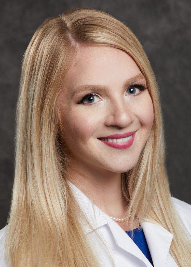Miranda Weaver, MSN, APRN, AGNP-C - An Employed Provider of Memorial Healthcare