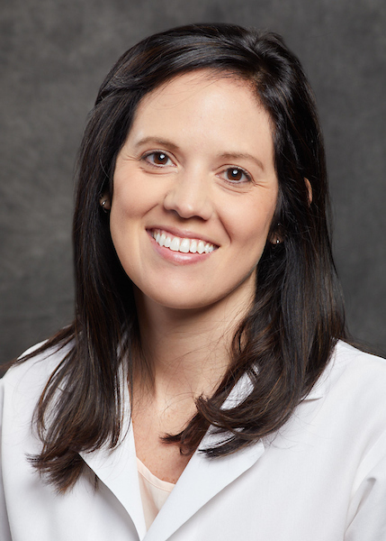 Shannon Ball, AGACNP-BC - An Employed Provider of Memorial Healthcare