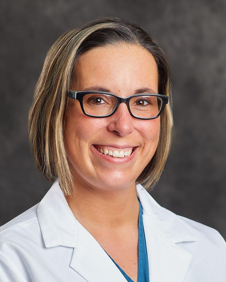 Jamey Heemer, MSN, CRNA - An Employed Provider of Memorial Healthcare