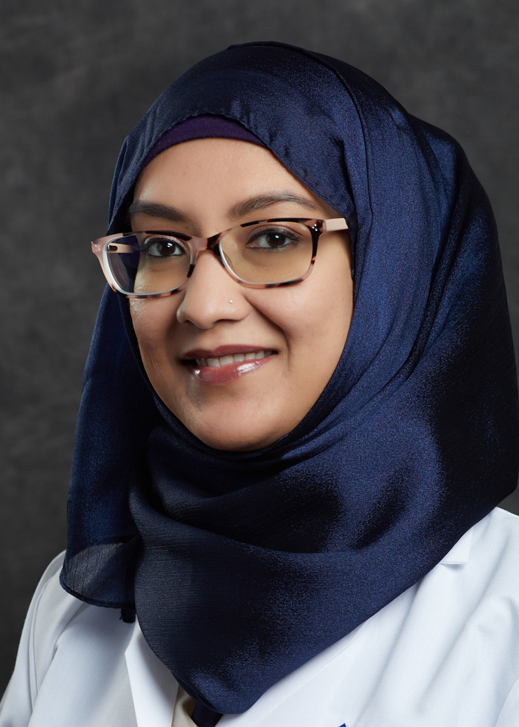 Amna Mehdi, DO - An Employed Provider of Memorial Healthcare