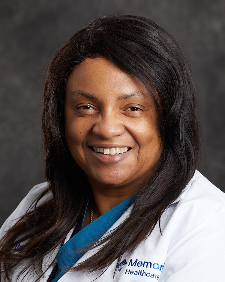 Elaine Wynter, CRNA - An Employed Provider of Memorial Healthcare