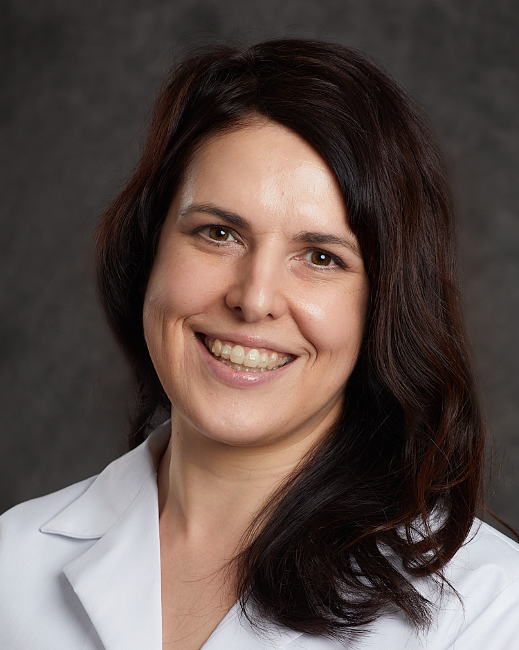 Marissa Gonzalez-Jarvi, CRNA, MSN, BSN – An Employed Provider of Memorial Healthcare