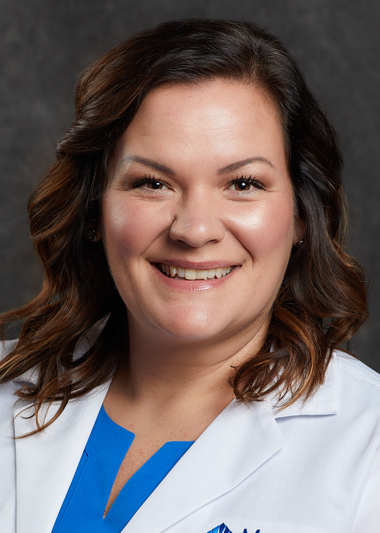 Melissa Lee, MSN, FNP - An Employed Provider of Memorial Healthcare