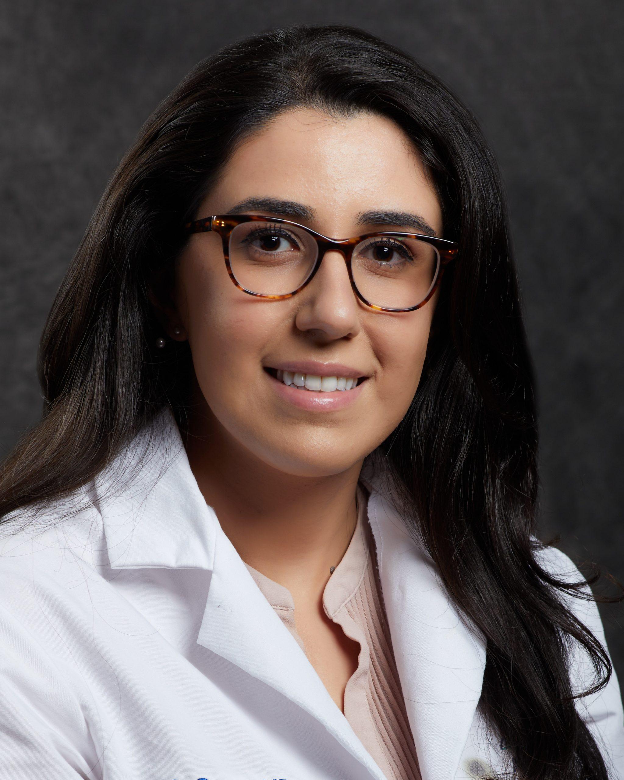 Maryam Somo, MD - An Employed Provider of Memorial Healthcare