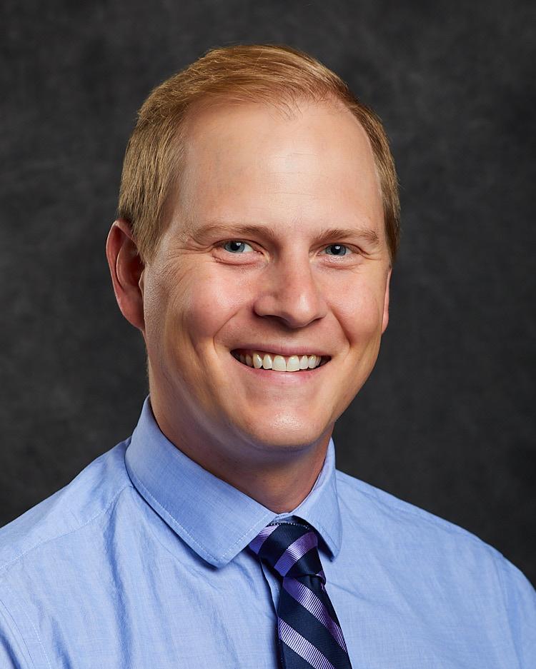 Brett Walker, DO - An Employed Provider of Memorial Healthcare